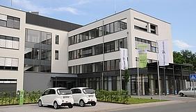 Coronavirus In Marburg
