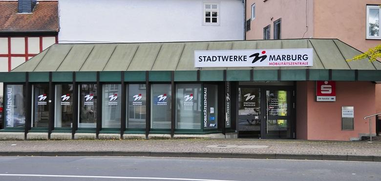 Stadtwerke Marburg Fahrpläne